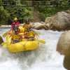 Excursion de Rafting Rio Acequias y Siniguis 2D/1N