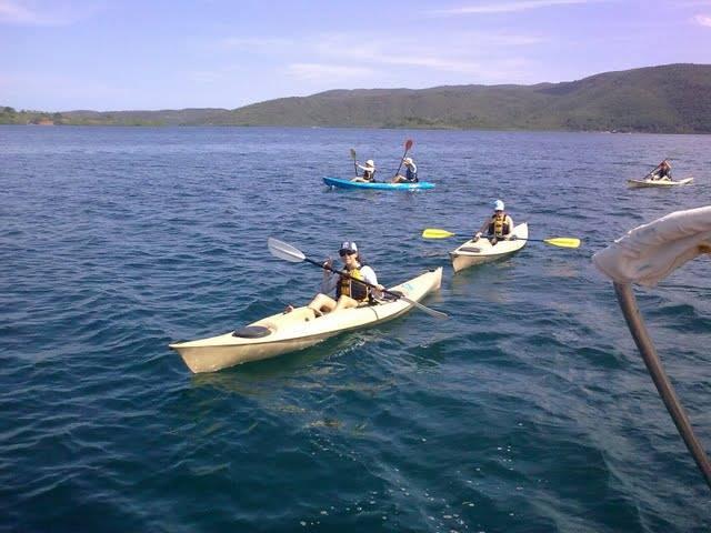 kayakoceanico